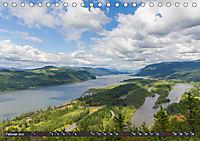 Traumziel Oregon (Tischkalender 2019 DIN A5 quer) - Produktdetailbild 2