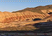 Traumziel Oregon (Tischkalender 2019 DIN A5 quer) - Produktdetailbild 7