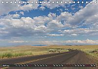 Traumziel Oregon (Tischkalender 2019 DIN A5 quer) - Produktdetailbild 4