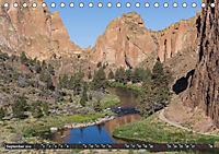 Traumziel Oregon (Tischkalender 2019 DIN A5 quer) - Produktdetailbild 9