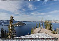 Traumziel Oregon (Wandkalender 2019 DIN A2 quer) - Produktdetailbild 12