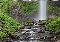Traumziel Oregon (Wandkalender 2019 DIN A2 quer) - Produktdetailbild 5