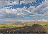 Traumziel Oregon (Wandkalender 2019 DIN A2 quer) - Produktdetailbild 4