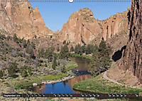 Traumziel Oregon (Wandkalender 2019 DIN A2 quer) - Produktdetailbild 9
