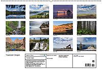 Traumziel Oregon (Wandkalender 2019 DIN A2 quer) - Produktdetailbild 13