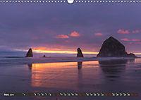 Traumziel Oregon (Wandkalender 2019 DIN A3 quer) - Produktdetailbild 3