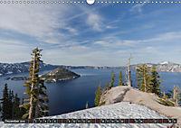 Traumziel Oregon (Wandkalender 2019 DIN A3 quer) - Produktdetailbild 12