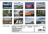 Traumziel Oregon (Wandkalender 2019 DIN A3 quer) - Produktdetailbild 13