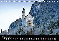 Traumziele in Europa (Tischkalender 2019 DIN A5 quer) - Produktdetailbild 12