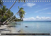 Traumziele weltweit - Bocas del Toro (Tischkalender 2019 DIN A5 quer) - Produktdetailbild 1