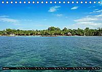 Traumziele weltweit - Bocas del Toro (Tischkalender 2019 DIN A5 quer) - Produktdetailbild 7