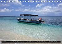 Traumziele weltweit - Bocas del Toro (Tischkalender 2019 DIN A5 quer) - Produktdetailbild 6