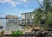 Traumziele weltweit - Bocas del Toro (Tischkalender 2019 DIN A5 quer) - Produktdetailbild 8