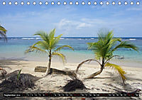 Traumziele weltweit - Bocas del Toro (Tischkalender 2019 DIN A5 quer) - Produktdetailbild 9