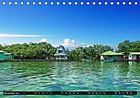 Traumziele weltweit - Bocas del Toro (Tischkalender 2019 DIN A5 quer) - Produktdetailbild 11