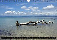 Traumziele weltweit - Bocas del Toro (Wandkalender 2019 DIN A4 quer) - Produktdetailbild 2
