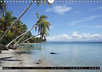 Traumziele weltweit - Bocas del Toro (Wandkalender 2019 DIN A4 quer) - Produktdetailbild 1
