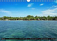 Traumziele weltweit - Bocas del Toro (Wandkalender 2019 DIN A4 quer) - Produktdetailbild 7