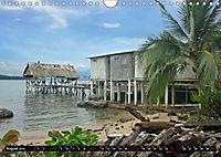 Traumziele weltweit - Bocas del Toro (Wandkalender 2019 DIN A4 quer) - Produktdetailbild 8