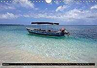 Traumziele weltweit - Bocas del Toro (Wandkalender 2019 DIN A4 quer) - Produktdetailbild 6