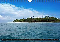 Traumziele weltweit - Bocas del Toro (Wandkalender 2019 DIN A4 quer) - Produktdetailbild 5