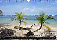 Traumziele weltweit - Bocas del Toro (Wandkalender 2019 DIN A4 quer) - Produktdetailbild 9
