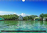 Traumziele weltweit - Bocas del Toro (Wandkalender 2019 DIN A4 quer) - Produktdetailbild 11