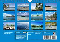 Traumziele weltweit - Bocas del Toro (Wandkalender 2019 DIN A4 quer) - Produktdetailbild 13