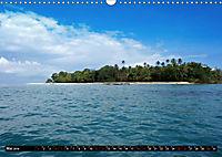 Traumziele weltweit - Bocas del Toro (Wandkalender 2019 DIN A3 quer) - Produktdetailbild 5