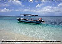Traumziele weltweit - Bocas del Toro (Wandkalender 2019 DIN A3 quer) - Produktdetailbild 6