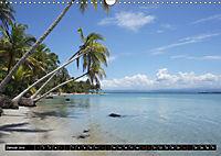 Traumziele weltweit - Bocas del Toro (Wandkalender 2019 DIN A3 quer) - Produktdetailbild 1