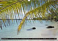 Traumziele weltweit - Bocas del Toro (Wandkalender 2019 DIN A3 quer) - Produktdetailbild 12
