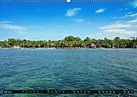 Traumziele weltweit - Bocas del Toro (Wandkalender 2019 DIN A2 quer) - Produktdetailbild 7