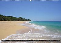 Traumziele weltweit - Bocas del Toro (Wandkalender 2019 DIN A2 quer) - Produktdetailbild 4