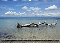 Traumziele weltweit - Bocas del Toro (Wandkalender 2019 DIN A2 quer) - Produktdetailbild 2