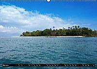Traumziele weltweit - Bocas del Toro (Wandkalender 2019 DIN A2 quer) - Produktdetailbild 5