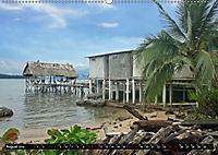 Traumziele weltweit - Bocas del Toro (Wandkalender 2019 DIN A2 quer) - Produktdetailbild 8