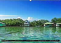 Traumziele weltweit - Bocas del Toro (Wandkalender 2019 DIN A2 quer) - Produktdetailbild 11