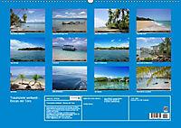 Traumziele weltweit - Bocas del Toro (Wandkalender 2019 DIN A2 quer) - Produktdetailbild 13