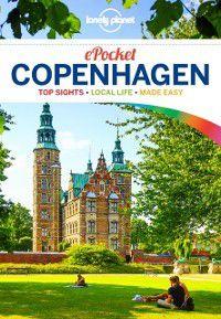 Travel Guide: Lonely Planet Pocket Copenhagen, Cristian Bonetto, Lonely Planet