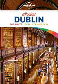Travel Guide: Lonely Planet Pocket Dublin, Fionn Davenport, Lonely Planet