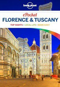 Travel Guide: Lonely Planet Pocket Florence, Virginia Maxwell, Nicola Williams, Lonely Planet