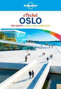 Travel Guide: Lonely Planet Pocket Oslo, Lonely Planet, Donna Wheeler