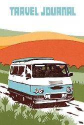 Travel Journal: Sunshine Camper, Darrell Sukie ( Gibbs, Julia ) Gibbs