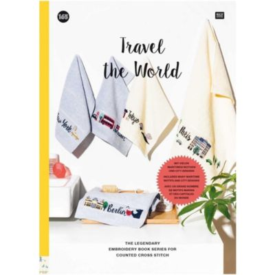 Travel the world - Annette Jungmann |