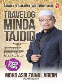 Travelog Minda Tajdid, Madya Mohd Asri Zainul Abidin
