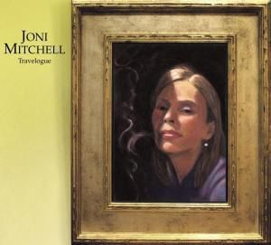 Travelogue, Joni Mitchell
