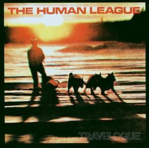 Travelogue, The Human League