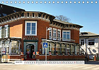 Travemünde in der Lübecker Bucht (Tischkalender 2019 DIN A5 quer) - Produktdetailbild 1