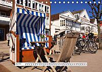 Travemünde in der Lübecker Bucht (Tischkalender 2019 DIN A5 quer) - Produktdetailbild 5